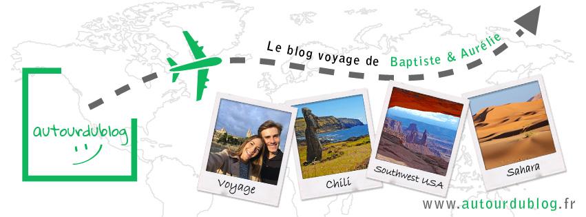 Au Tour Du Blog