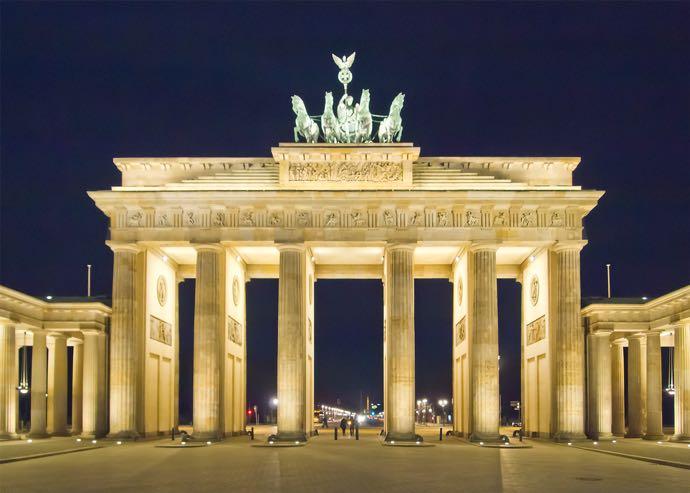 Trois jours à Berlin – et trois nuits aussi !