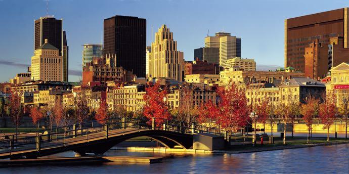 Montréal_vue pano