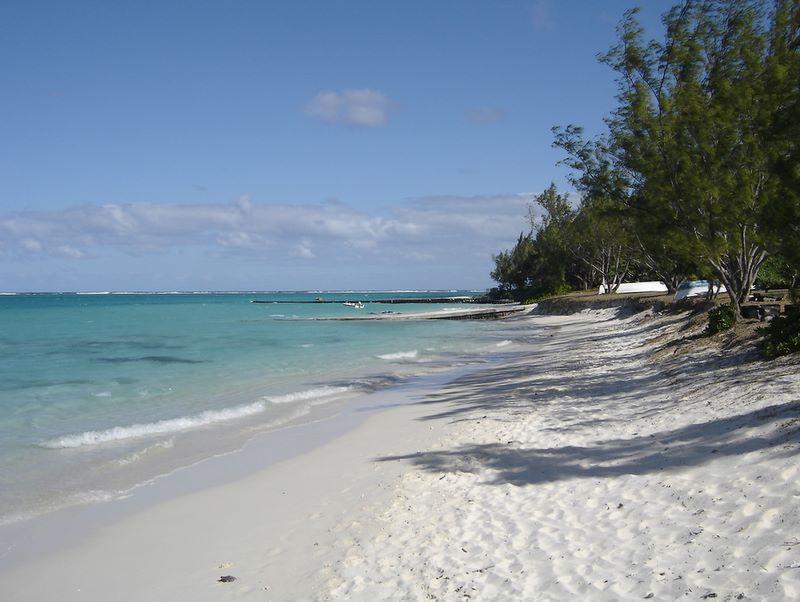Notre voyage ensoleillé à l'Ile Maurice