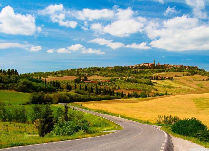 Petit road trip en Italie : en voiture et sans clichés