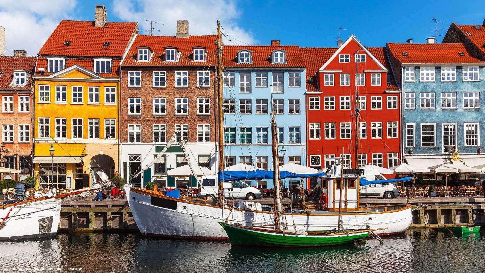 Mid week à Copenhague : dolce vita danoise !