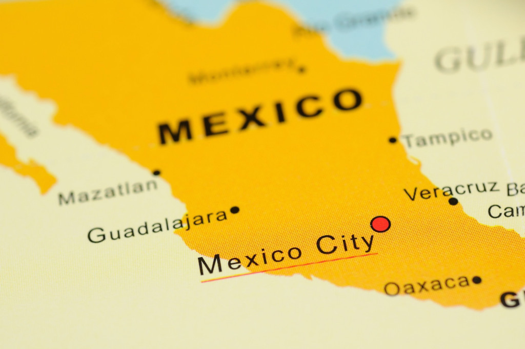 Aller direct Paris Mexico, à nous les sombréros !2