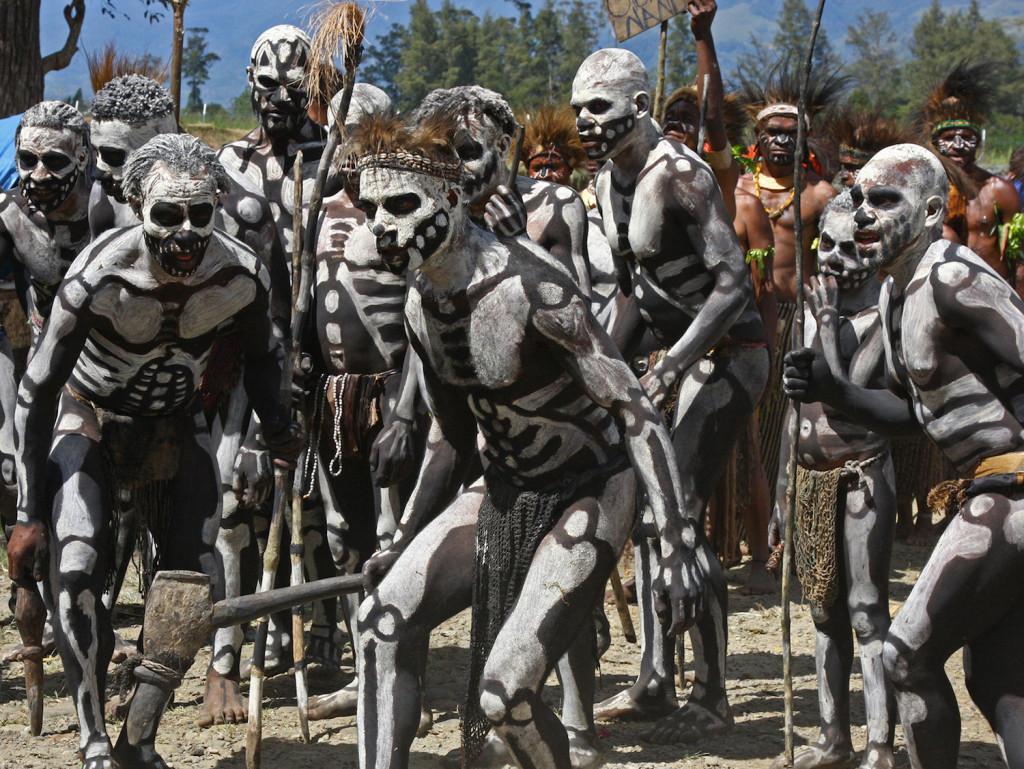 Cap sur la Papouasie Nouvelle Guinée !3