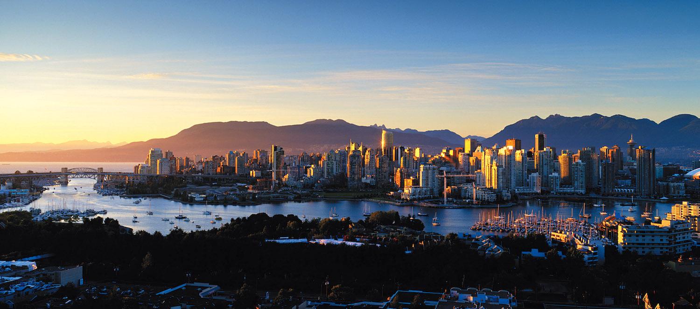 Pour visiter Vancouver suivez le guide !1