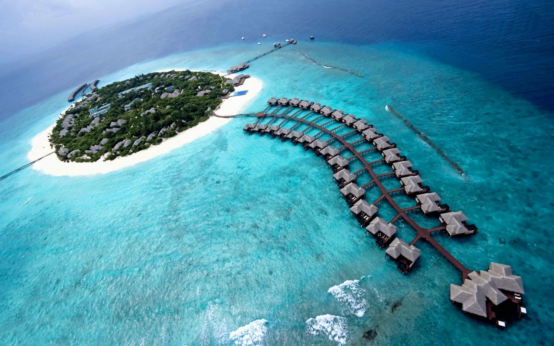 Nos vacances aux Maldives dans ce paradis tropical !1