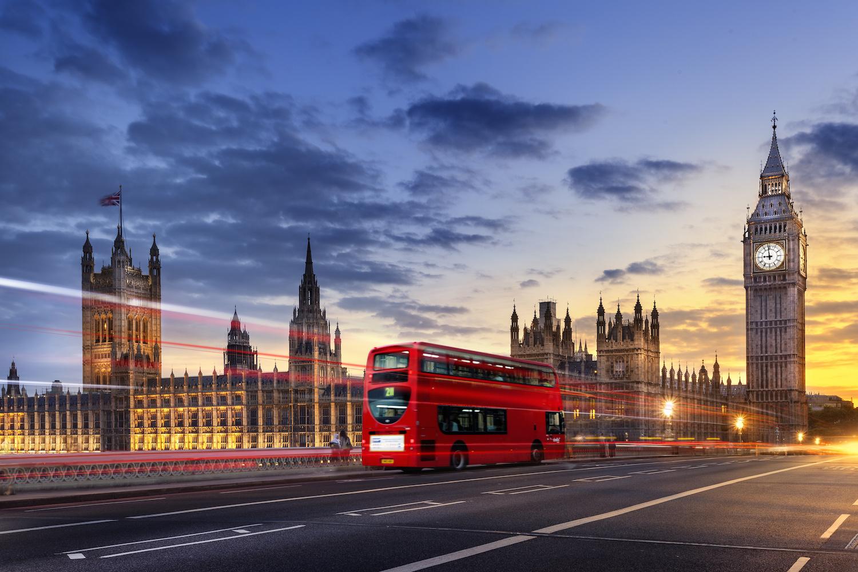 Visiter Londres en famille : Trucs et astuces !