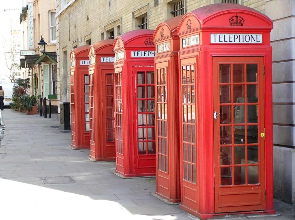 Visiter Londres en famille - Trucs et astuces !2