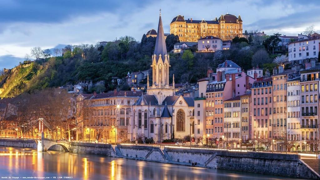 Voyage en France - où partir ?2