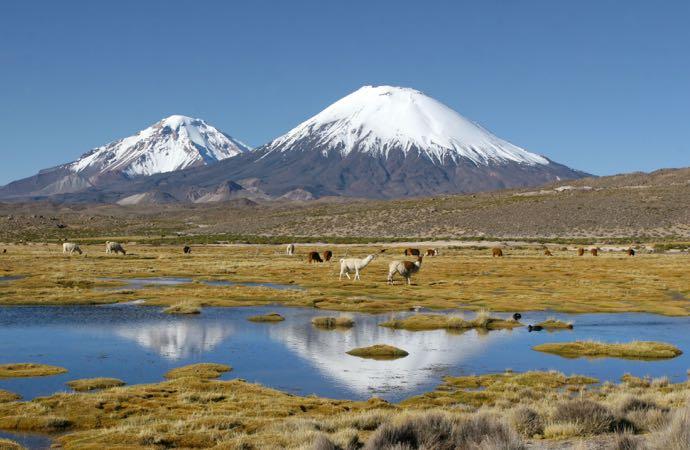 chili paysage
