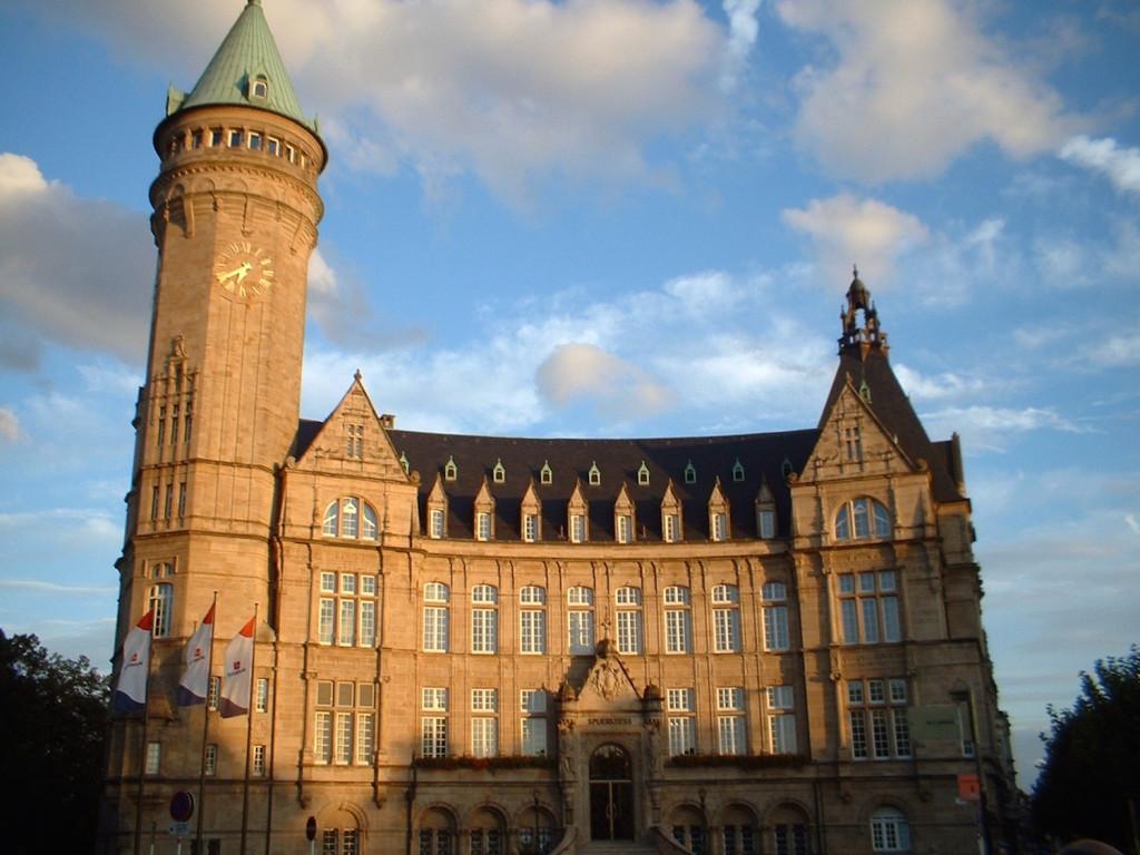 On a fait un tour dans la capitale du Luxembourg !3