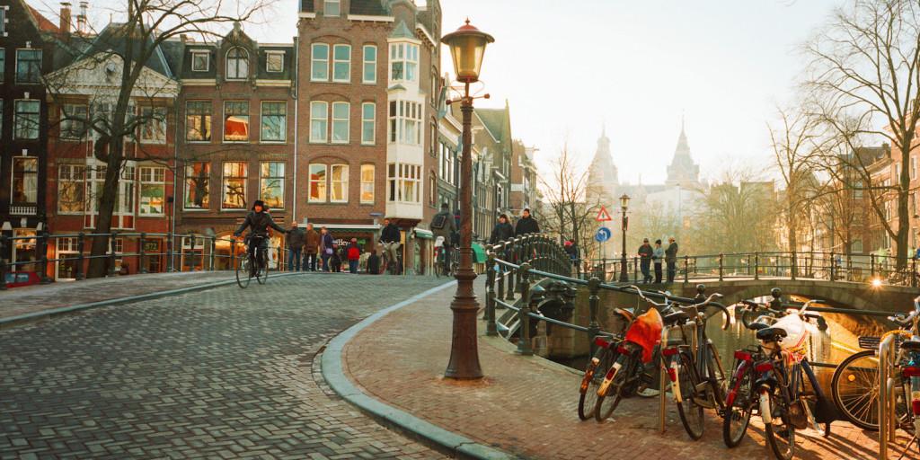 Que faire à Amsterdam en une semaine ?2