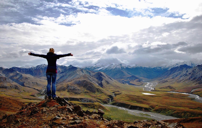 Voyage en Alaska - entre Fjord et glaciers !3