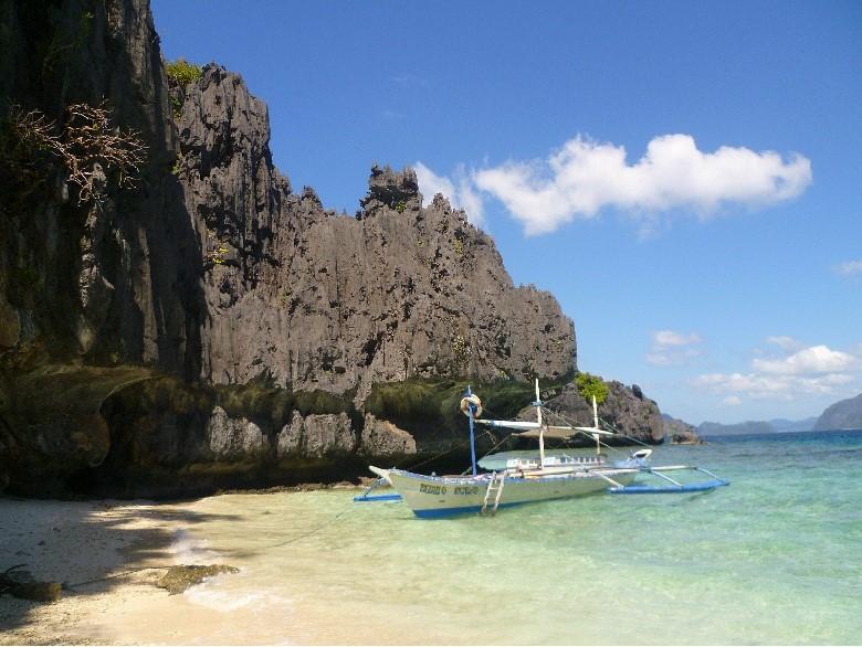 Roadtrip aux Philippines