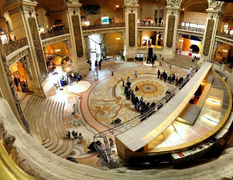 Et si on faisait un petit tour des musées parisiens 4