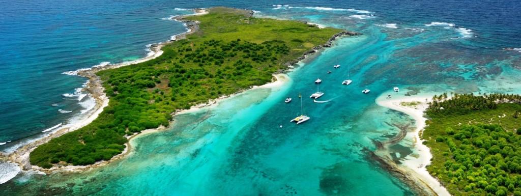 Guide de la Guadeloupe