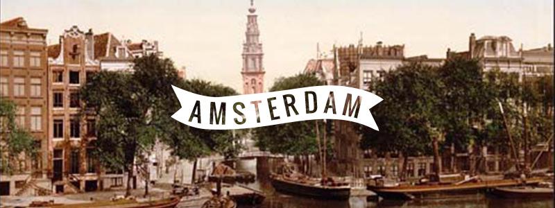 Que faire lors d'un petit séjour à Amsterdam ?