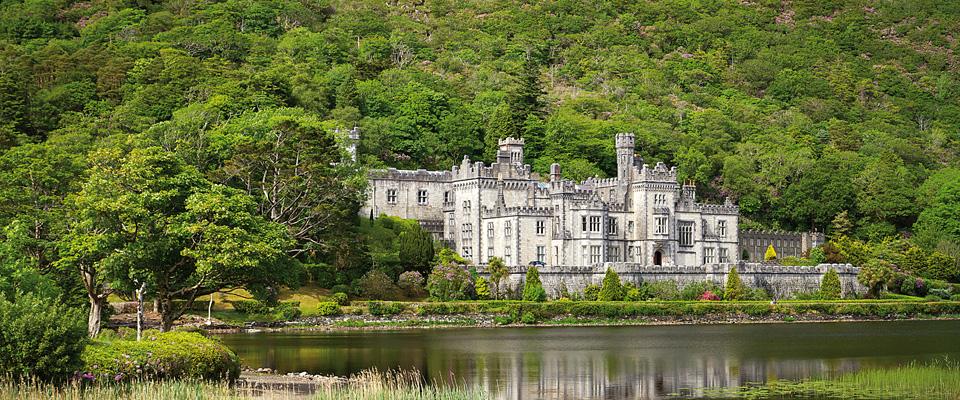 découvrir l'irlande du sud