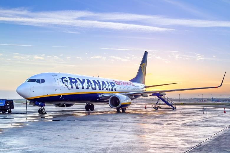 Ryanair, une marque qui a conquis le marché du transport aérien