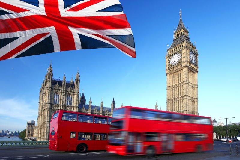 Londre Voyage