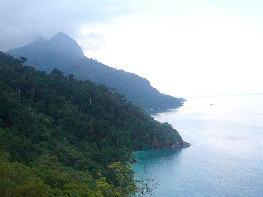 autourdublog.fr - Tioman Island