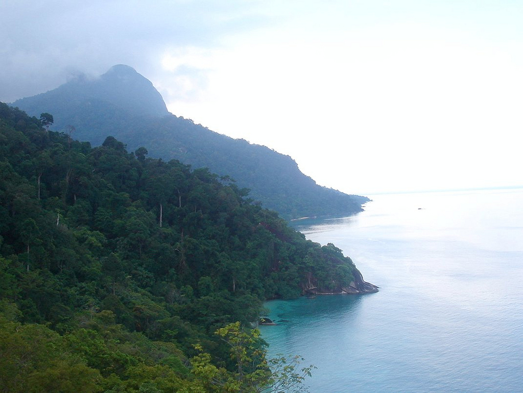 Malaisie : Notre fabuleux séjour sur l'île de Tioman