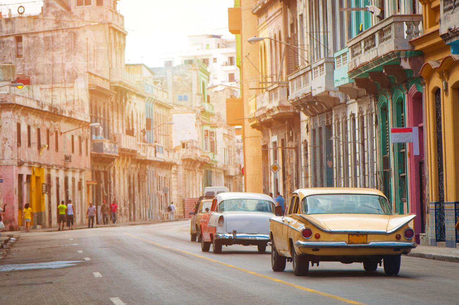 Que faire à Cuba en août : ce qu'il faut voir absolument