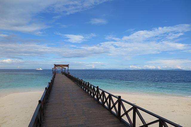 Mon aventure en Malaisie sur l'île de Sipadan