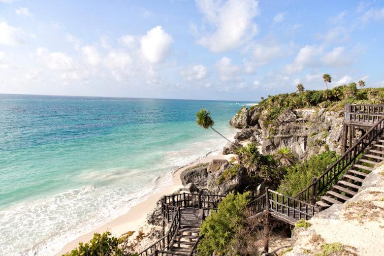 Cancún, une destination soleil pour échapper à l'hiver
