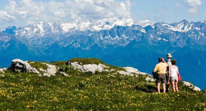 Où sortir en famille en Rhône-Alpes ?