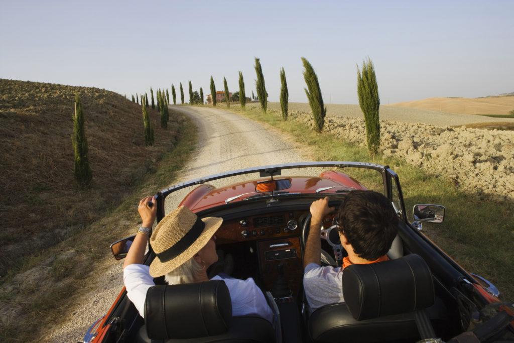 Roadtrip en Italie : à la découverte de la péninsule !