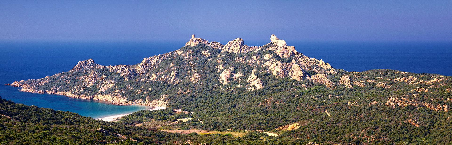 Porto Pollo en Corse, la station balnéaire idéale