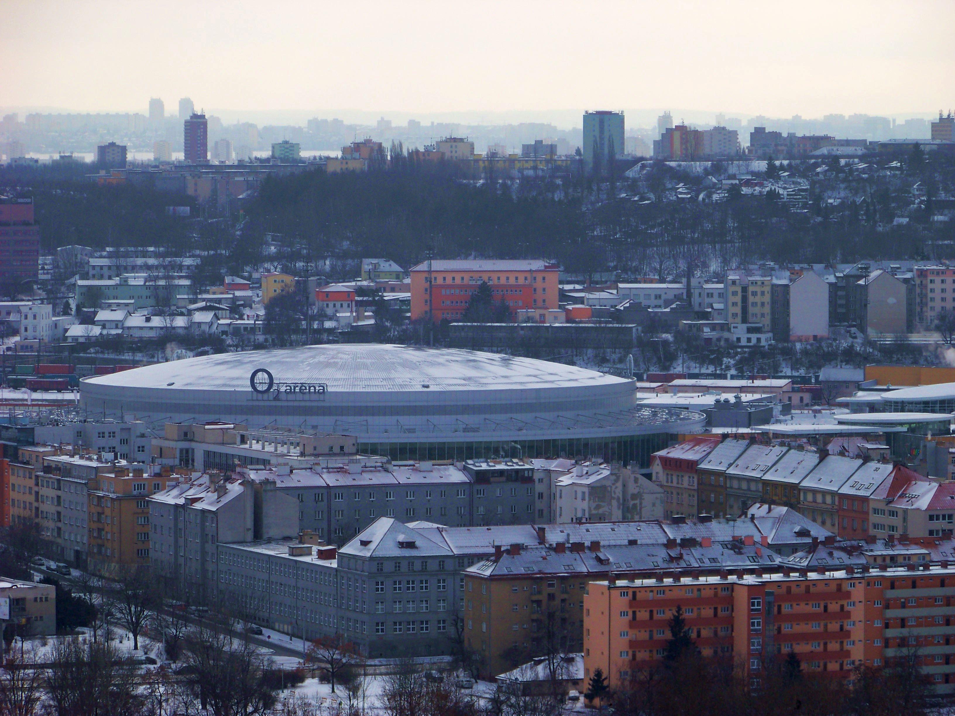 O2_Arena,_z_Proseka