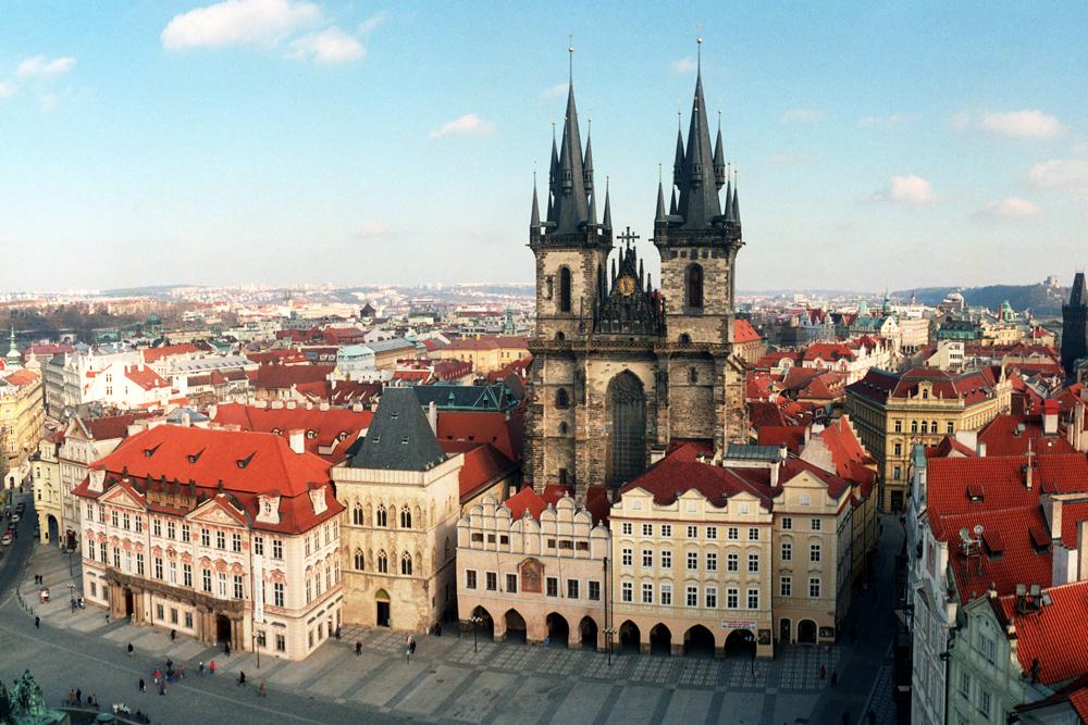 République Tchèque : Une belle terre de sportifs !
