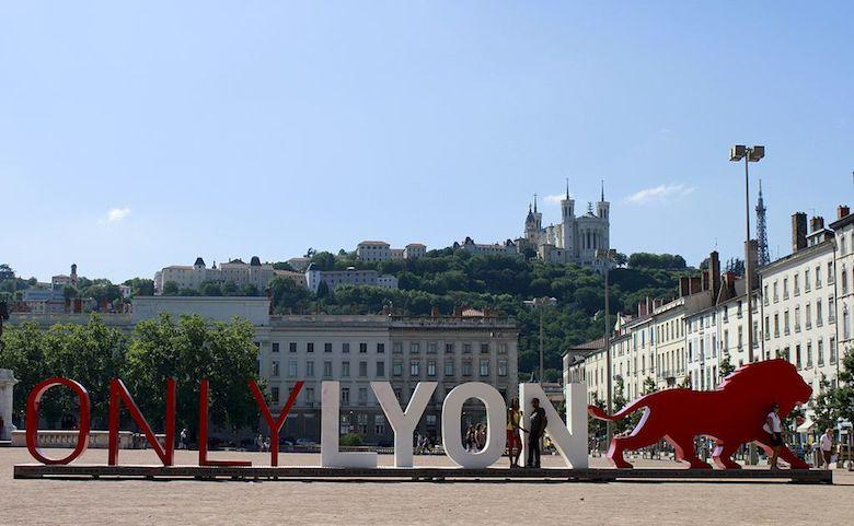 Succomber au charme de Lyon