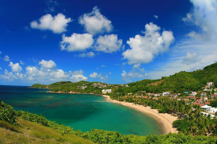 15 jours en Martinique : des vacances de rêves