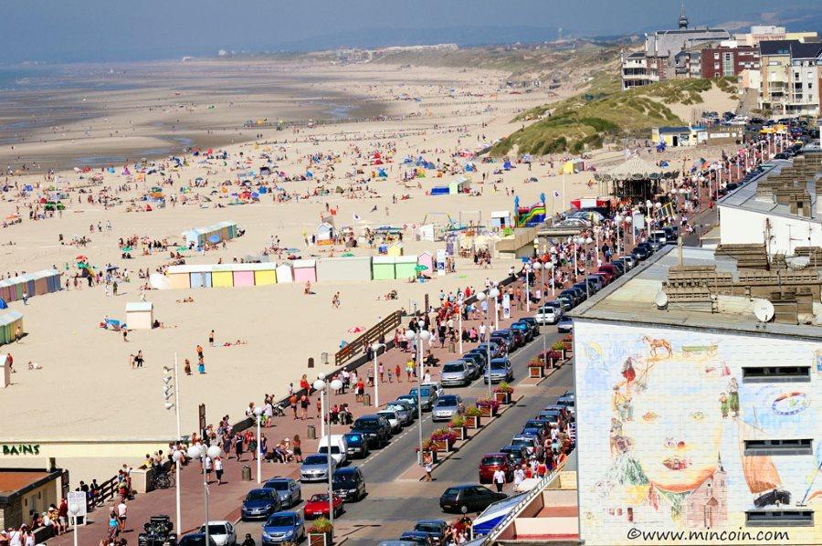 Notre retour d'expérience sur nos vacances à Berck-sur-mer : tente ou mobil home ?