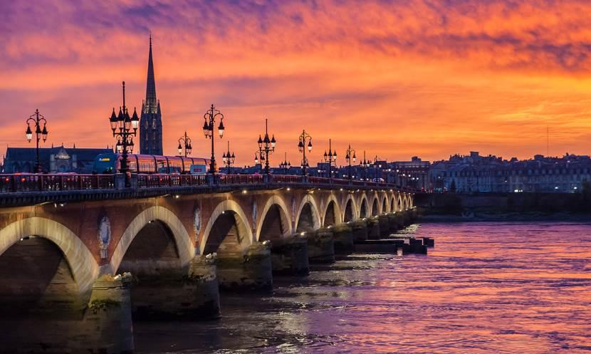 5 lieux incontournables pour une escapade amoureuse à Bordeaux !