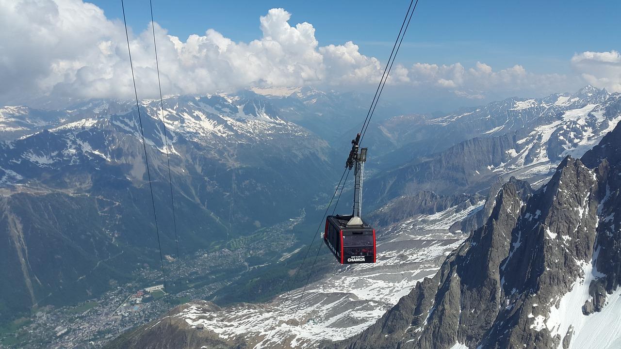 Séjour tout compris à Chamonix : astuces pour des vacances réussies!