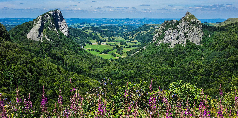 Week-end en Auvergne : nos bons plans pour se la couler douce