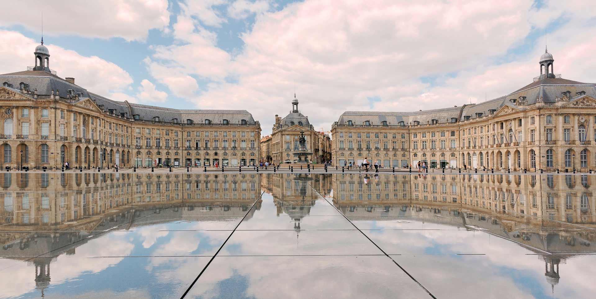 Découvrez que visiter à Bordeaux ?