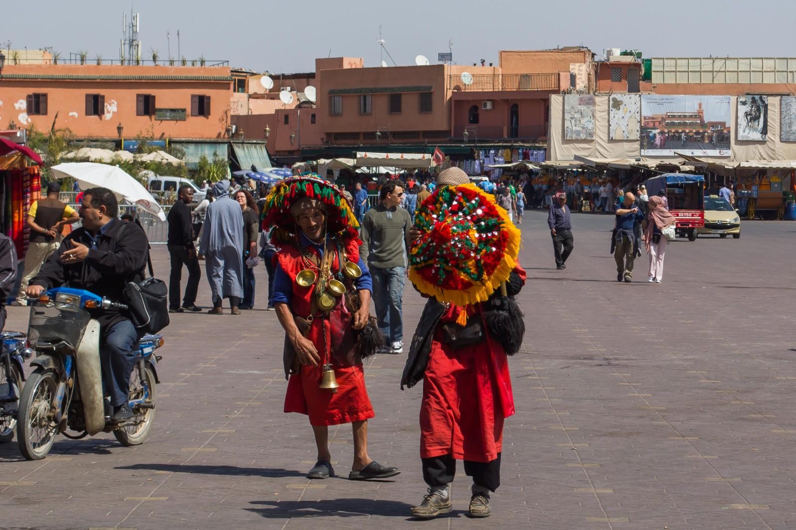 Voyage au Maghreb : nos idées pour bien se familiariser avec les coutumes locales