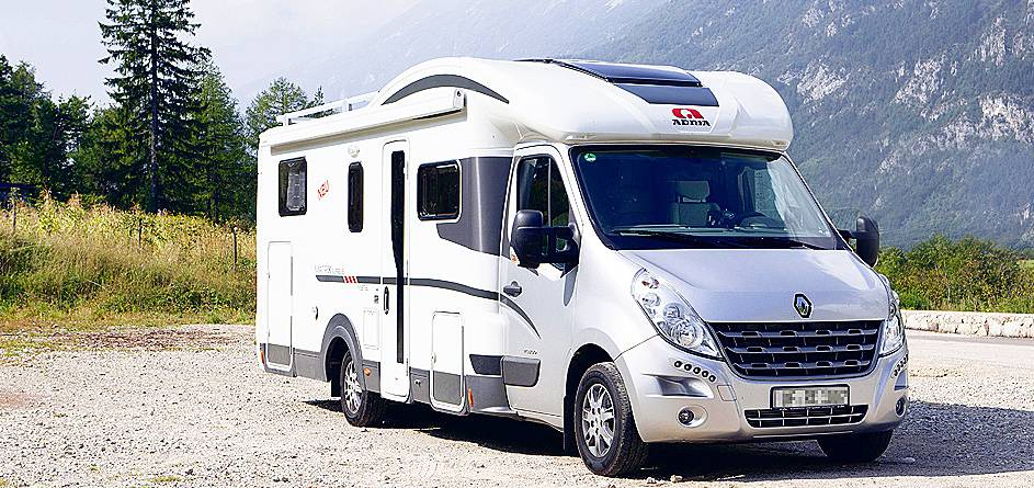 Des camping cars qui vont vous donner envie de voyager