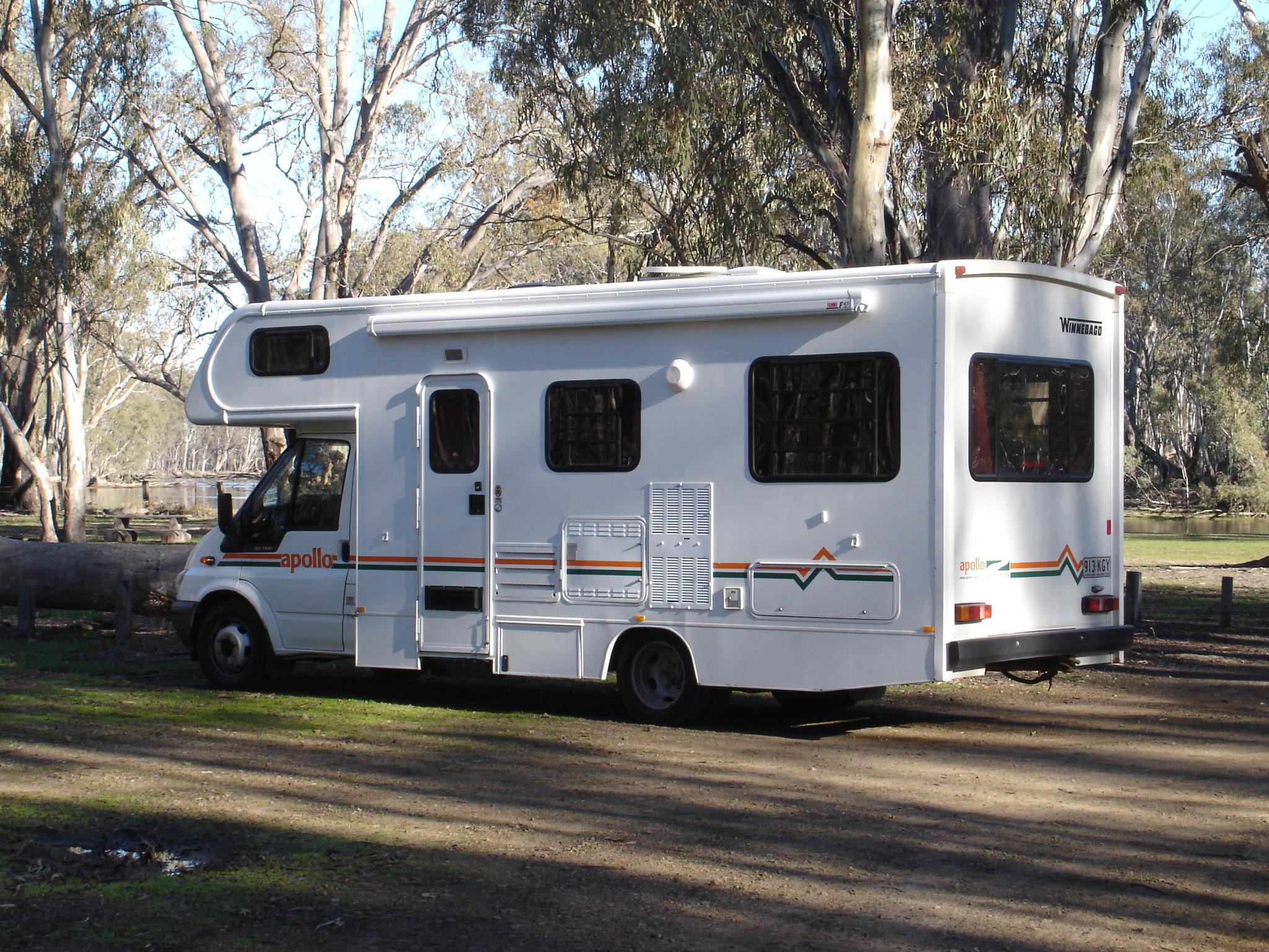 Accessoires Camping Car Tout Pour Voyager Sans Crainte
