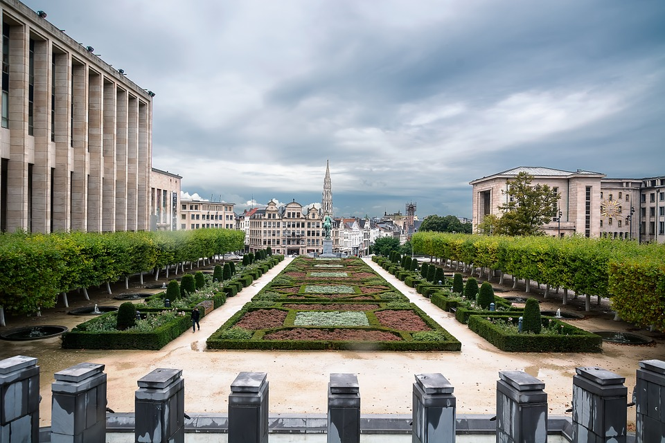 Partir à la découverte de Bruxelles