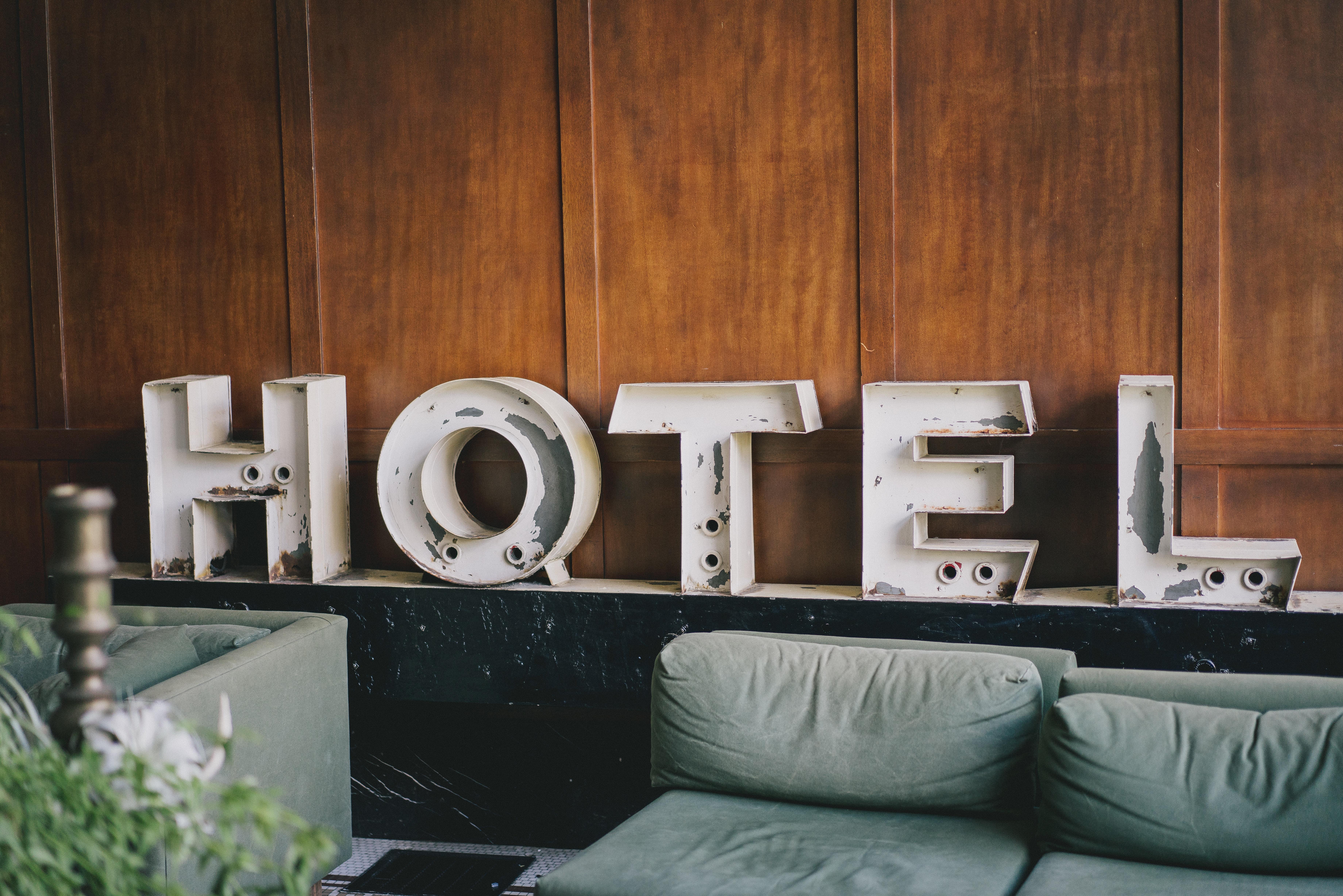Quel hébergement choisir pour ses vacances ?