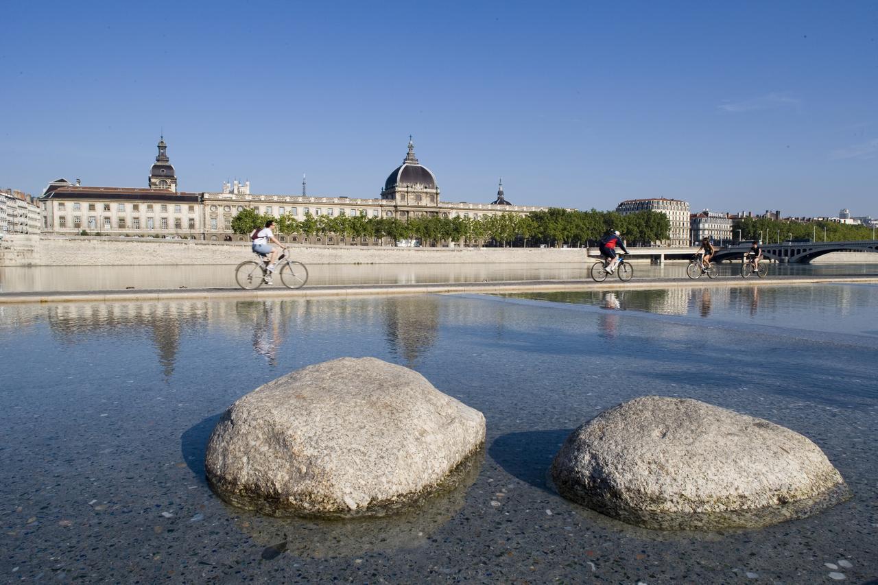 Week-end à Lyon: ne manquez pas les incontournables de la ville