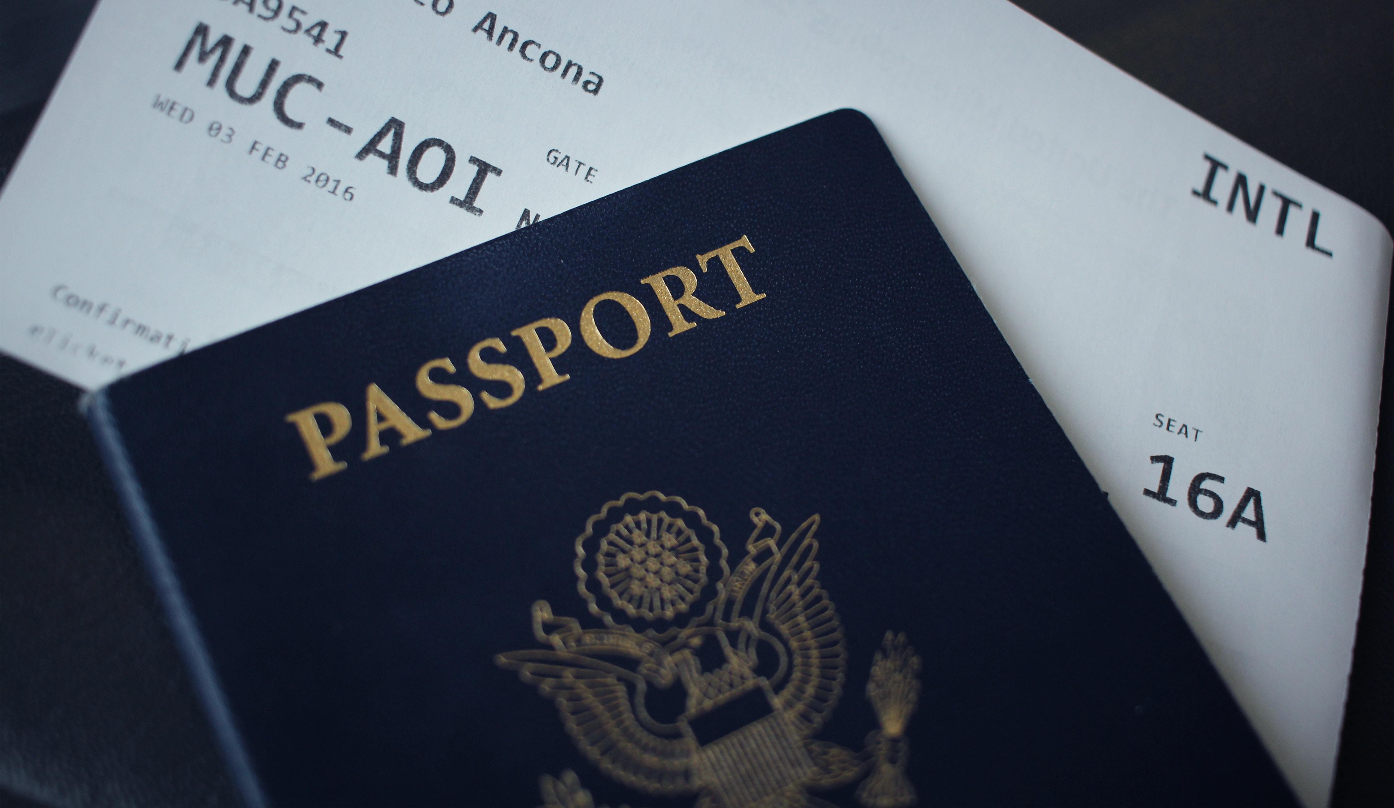 L'ESTA est-il un visa ?
