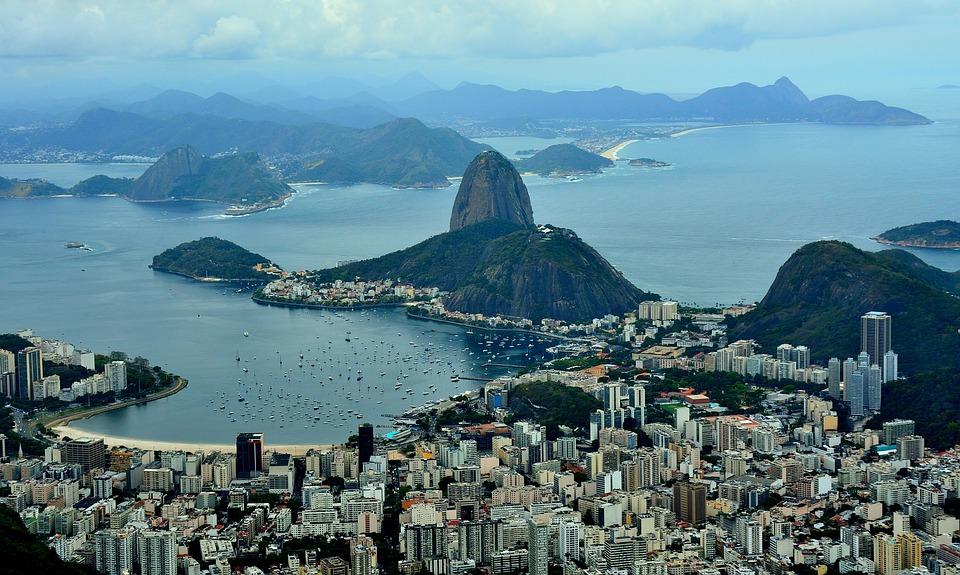 Les astuces pour réussir une escapade au Brésil