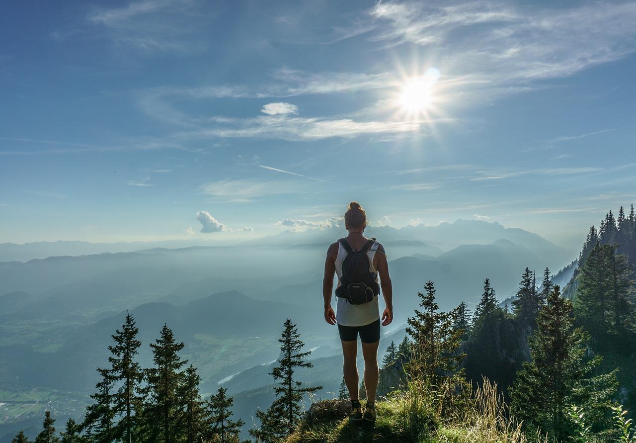 Randonnée : 5 astuces pour voyager léger